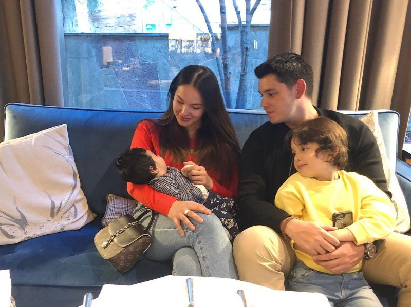 Tips for Travelling with Infants and Toddlers